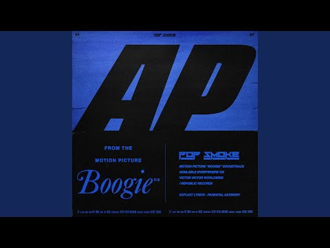 AP (Music from the film Boogie)