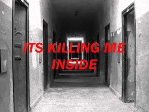 Crossfade - Killing Me Inside (lyrics)