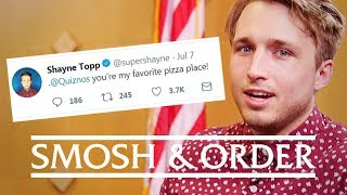 THE PEOPLE VS SHAYNE TOPP