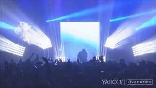 Travi$ Scott Quintana Live In Houston TX / Days Before Rodeo Tour