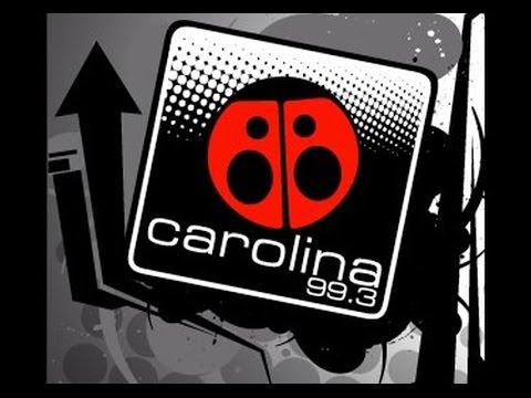 La Cumbia Del Brandon - Pelao Rodrigo (Radio Carolina)