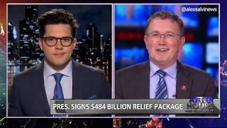 After Hours: Rep. Thomas Massie (Relief Bill)