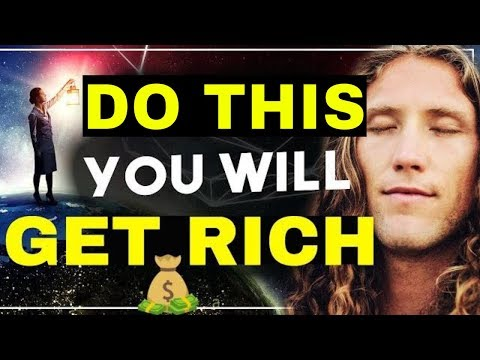 DO THIS TO MAKE MONEY FAST | How To Get Rich in 2020