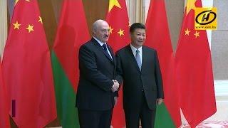 Беларусь и Китай прорабатывают введение безвизового режима до 30 дней