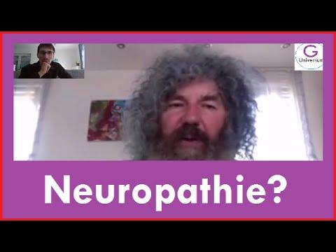 Robert Franz Was Tun Bei Neuropathie?