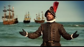 5 Wild Facts about Christopher Columbus YOU Must See!
