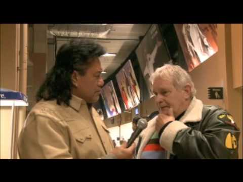 Sears Centre TV ep. 7: Bo Hopkins