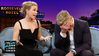 Piper Perabo Wouldn't Make It At One of Gordon Ramsay's Restaurants