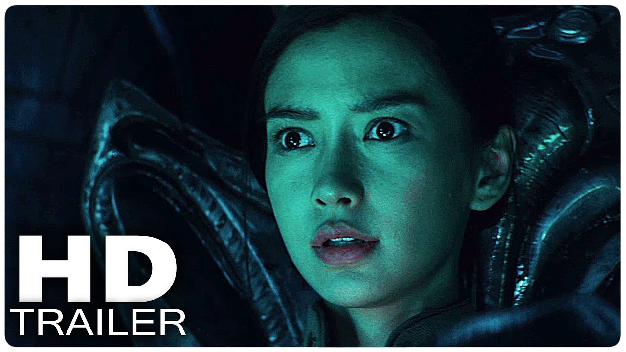 Download INDEPENDENCE DAY 2 Trailer 2 Resurgence (2016)