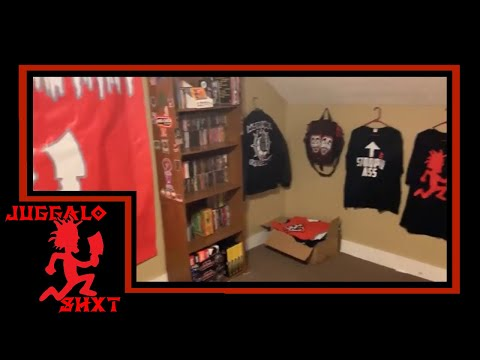 Juggalo Room: ICP Juggalo Collection
