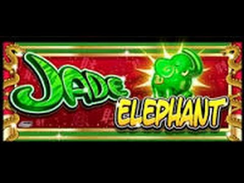 jade elephant slot machine