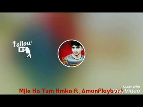 Mile Ho Tum Humko Ft. Aman Playback Cover Song 2016
