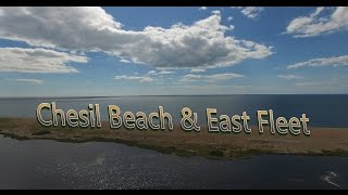 Jurassic Series - Chesil Beach and East Fleet