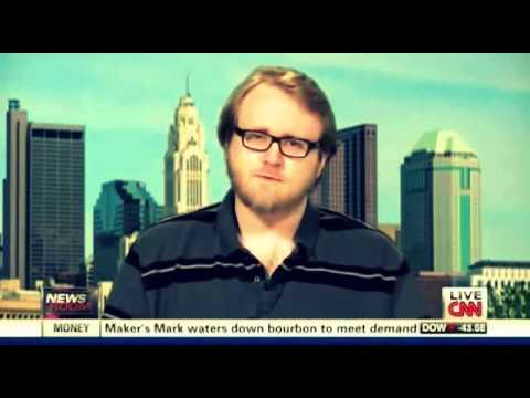 The Amazing Atheist & William Lane Craig on CNN .