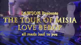 MISIA - THE TOUR OF MISIA LOVE BEBOP SPOT SUPER RAINBOW Ver.