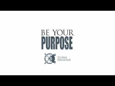 An Introduction to the Be Your Purpose Wellness Program for Organizations
