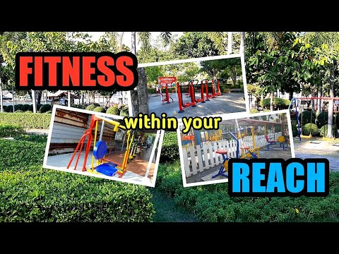 AFFORDABLE way to stay FIT when you&39;re in Rayong, Thailand by BeyondOnesKhen TH