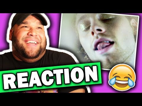 5 Seconds Of Summer - Valentine  REACTION
