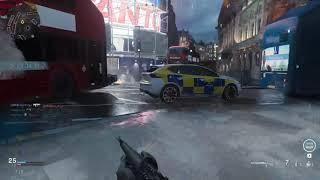 ASUS TUF FX505GT - Call Of Duty: Modern Warfare Gameplay [High] Rowlan Music Montage Video 2020