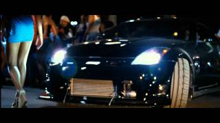 The Fast And The Furious 5 / Форсаж 5 (2011) HD-1080   Трейлер
