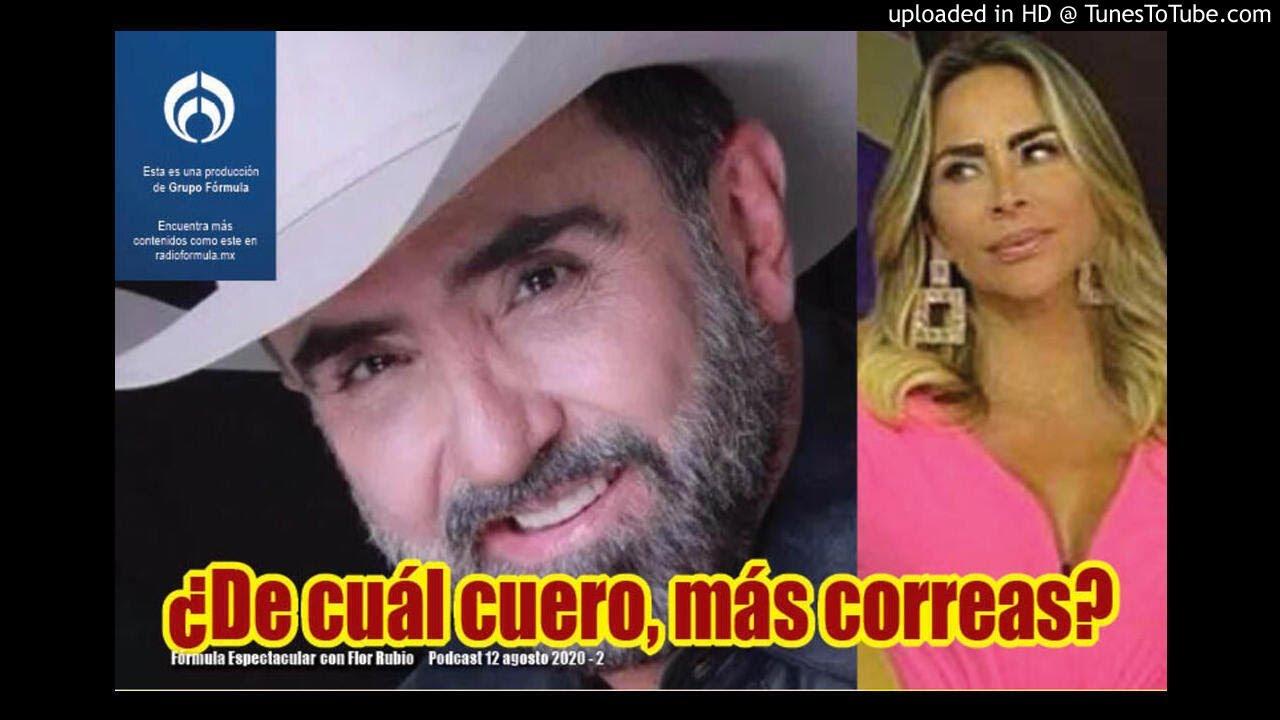 Aylín y Vicente: ¿de cuál cuero saldrán más correas? F.E. con Flor Rubio. 12/8-2