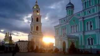 Дивеево.монастырь.после Пасхи(, 2015-05-20T22:56:45.000Z)