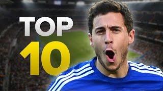 Top 10 Calciatori 2015 nel Mondo (Valori Stimati)