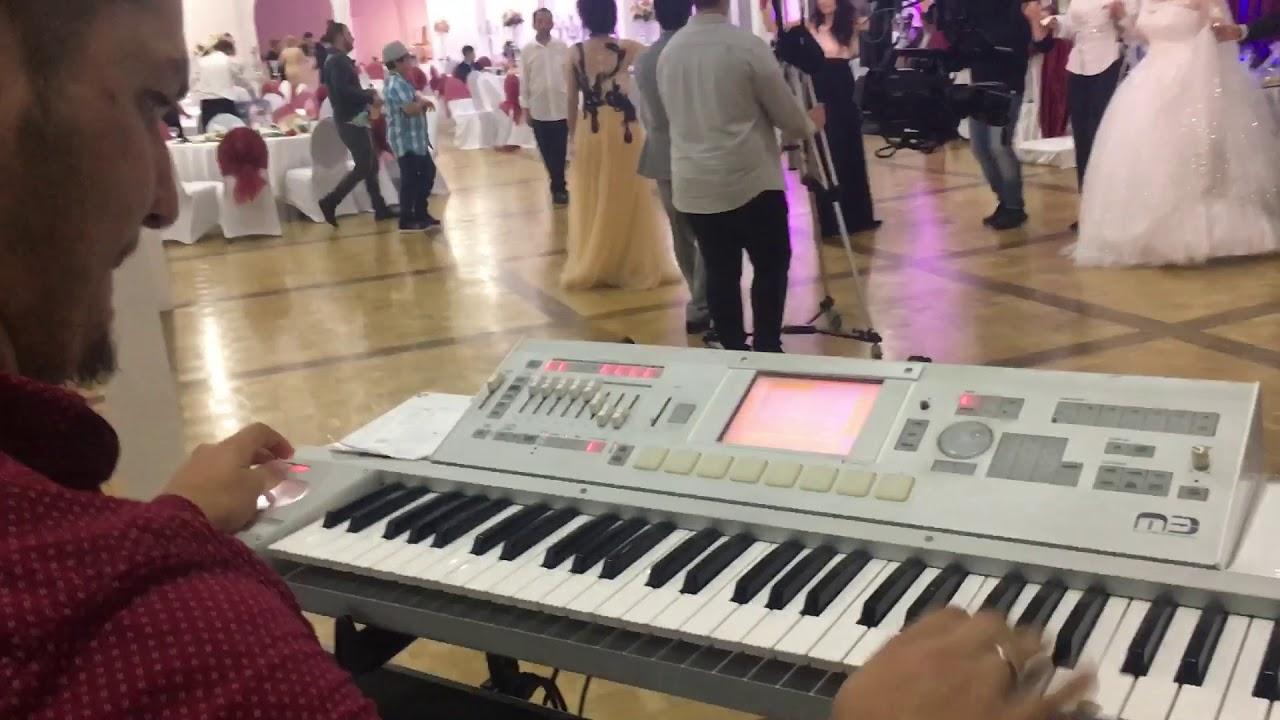 Jashar Kosova Ilirian & Sadik Beqiri Burhan Hadri shefo dhe Cia sax Hannover 2017