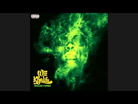 Fly Solo (Rolling Papers Album)- Wiz Khalifa *Download Link*