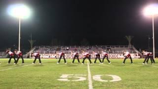 Kerman High School Song Hip Hop Performance
