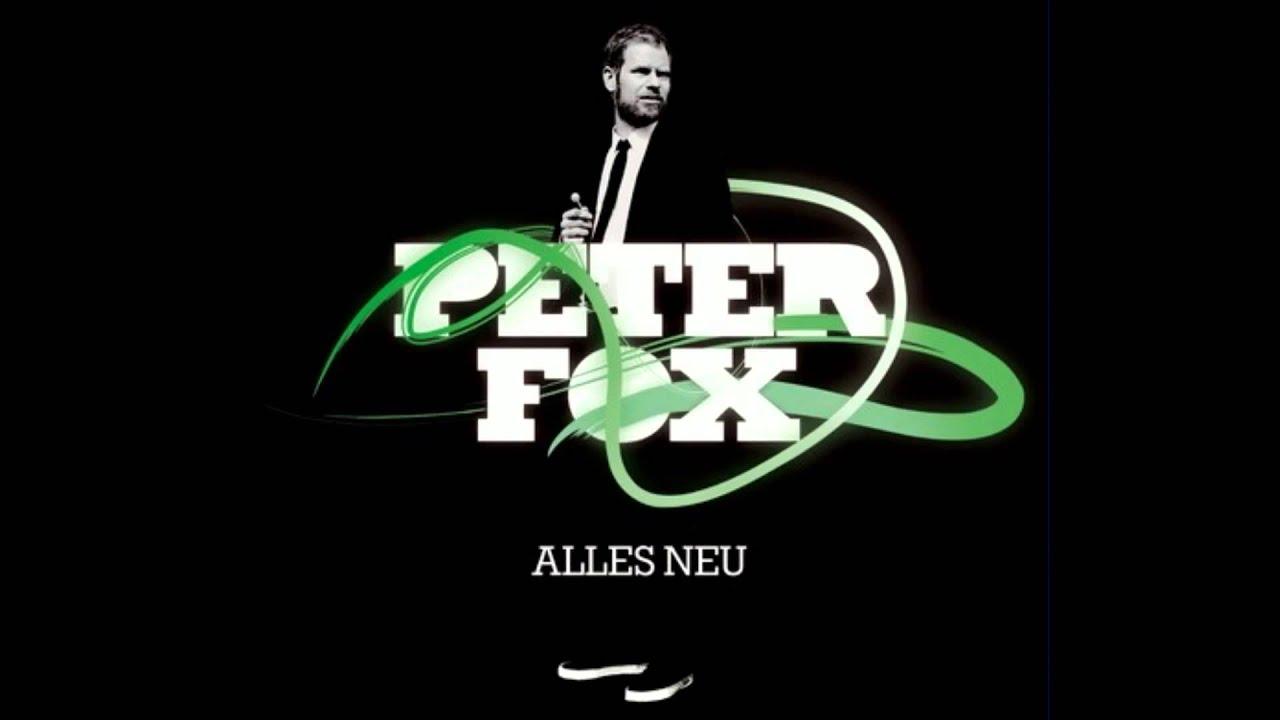 5. Das Zweite Gesicht (Peter Fox) - YouTube
