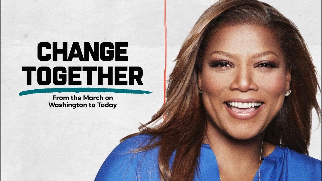 Change Together: From the March on Washington to Today – Promo | Facebook Watch