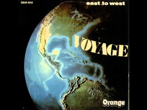 Voyage - From East To West Side 1 disconet.wmv