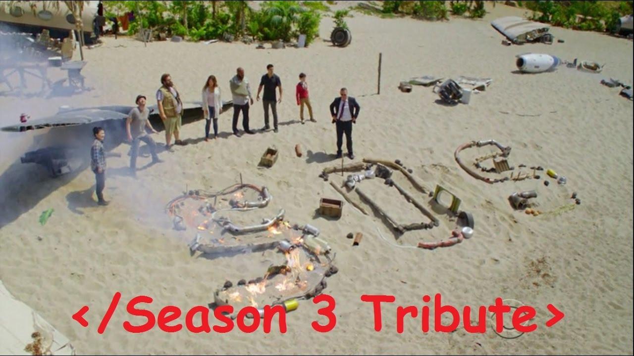 Download Scorpion Season 3 Tribute