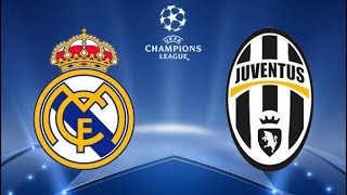 Juventus vs Real Madrid Live Stream HD - Final Champions League 2017 LIVE