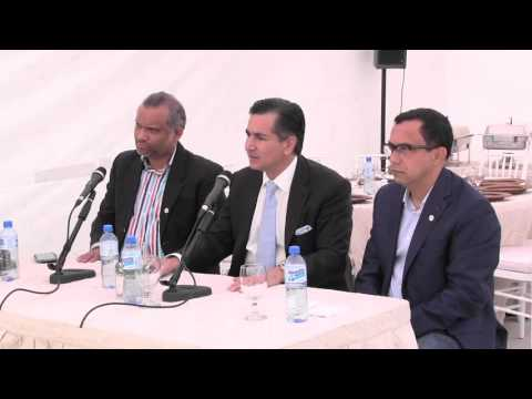 Carlos Jose Marti pres. Marti PG comenta sobre las regulaciones que se aplican en Tropigas