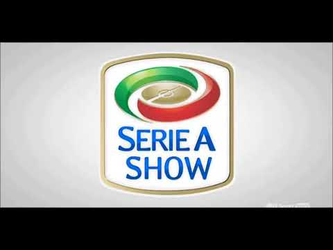 Serie a show electronic song 1