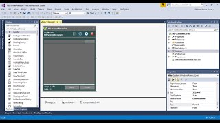 How to make HD Screen Recorder using C# or vb net with MEE 4