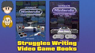 Video Game Book Writing Struggles, Selling off Games from Collection - #CUPodcast Voice Messages #15