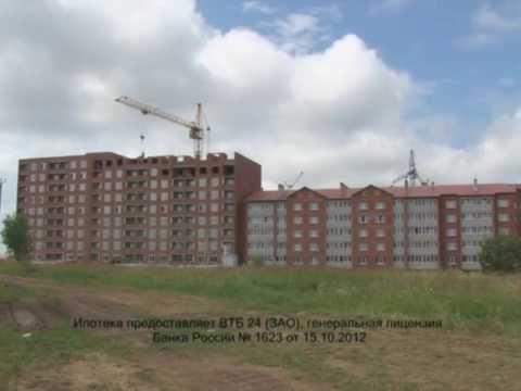 Выгодное предложение от «Строй-Дом» и банка «ВТБ-24»