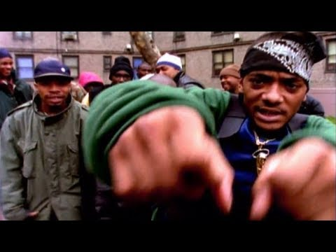 Mobb Deep  Survival of the Fittest Explicit RIP Prodigy