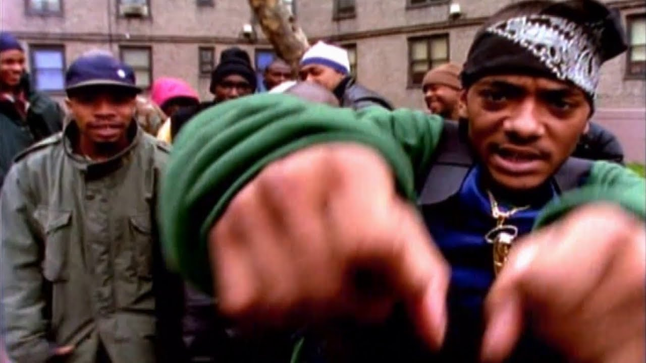 Mobb Deep - Survival of the Fittest [Explicit] --R I P  Prodigy--