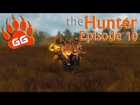 theHunter: Episode 10 - First Look Canada Goose Hunt!