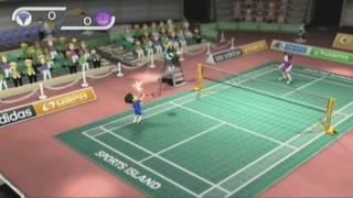 Wii Sports Island 1 Ganeplay (Wii)