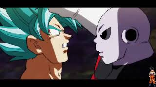 Goku vs Jiren AMV  Get Me Out