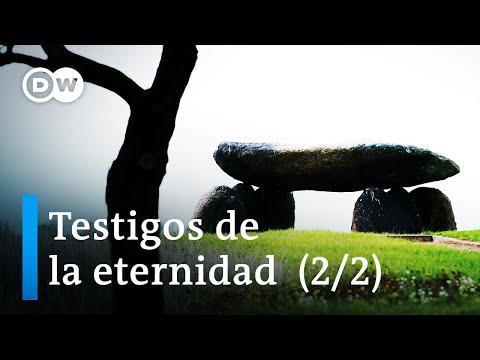Misterios de la Edad de Piedra (2/2)   DW Documental