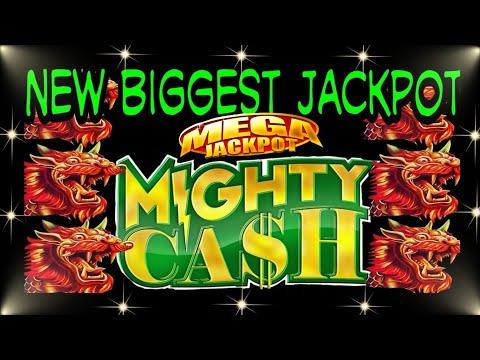 Jackpot luar biasa pertama di tahun 2020 | mesin slot uang yang perkasa