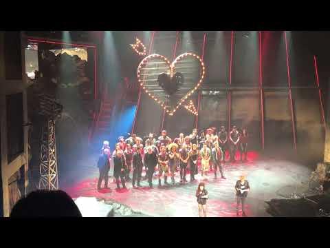 BOOH Final Show Encore inc It Just won't Quit 050119 mp3