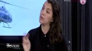 Javier Poza entrevista a Sara Maldonado