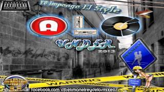 02.A LO UNDER JOWELL &  RANDY PROD.DJ BEKMAN 2013 .mp4